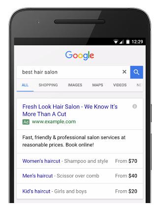 Learn Google AdWords & Google Analytics