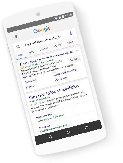 Best Google Grants for Nonprofits Management - DemandQuest
